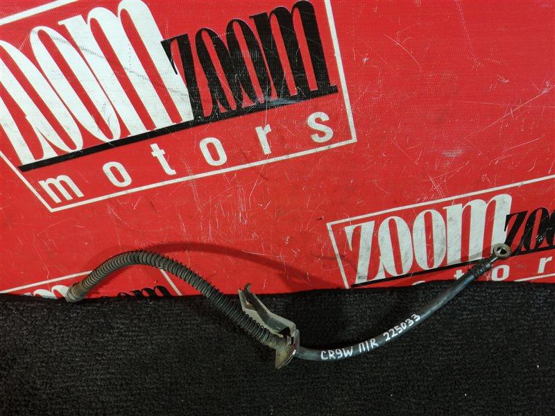 Шланг тормозной Mitsubishi Dion CR9W 4G93 1998 передний правый