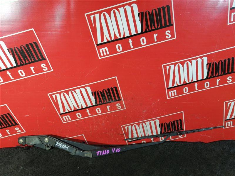 Щетка стеклоочистителя Nissan Tino V10 QG18DE 1998 передняя левая