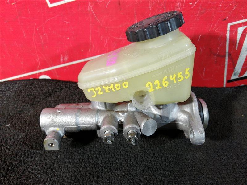 Главный цилиндр сцепления Toyota Chaser JZX100 1JZ-GE 1996