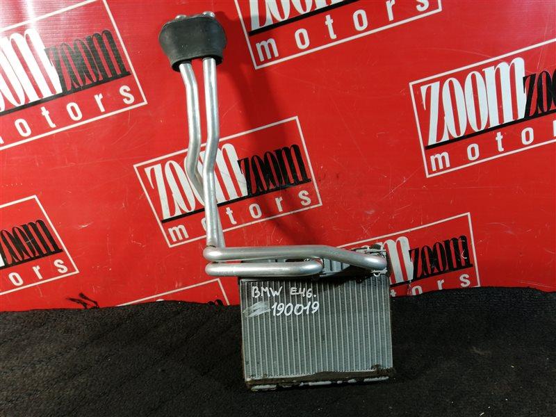 Радиатор отопителя Bmw 325I E46 M52