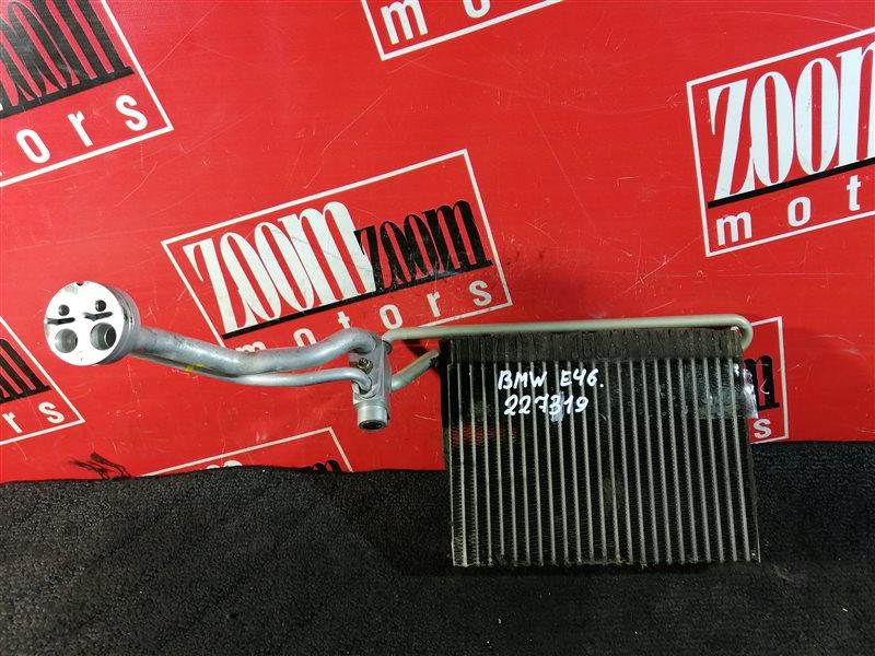 Радиатор кондиционера Bmw 325I E46 M52 B20 1998