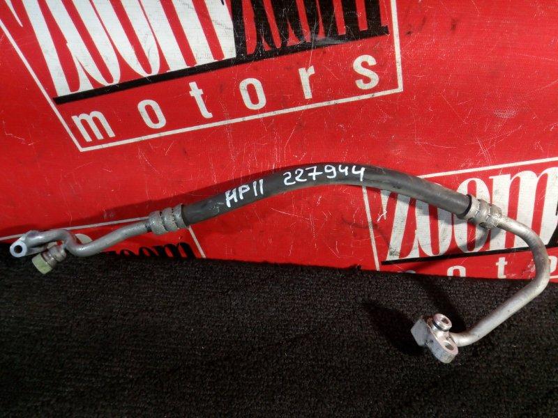 Шланг кондиционера Nissan Primera HP11 QG18DE 1995
