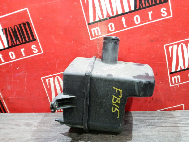 Резонатор воздушного фильтра Nissan Sunny FB15 QG15DE 1999 передний
