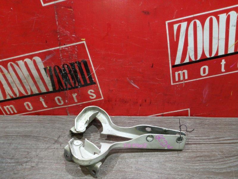 Кронштейн капота Suzuki Cultus GC21W G15A 1999 передний