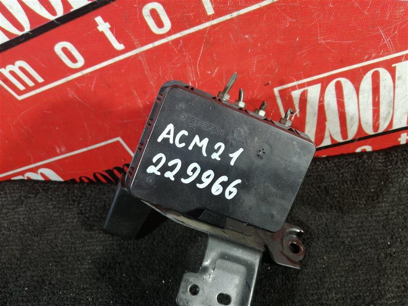Блок abs (модулятор abs) Toyota Ipsum ACM21 2AZ-FE 2004