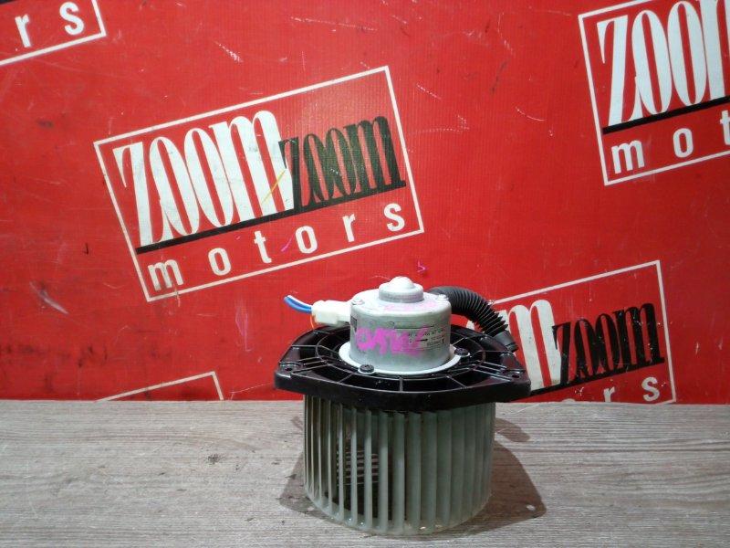 Вентилятор (мотор отопителя) Mitsubishi Delica CV5W 4B12 2007 передний