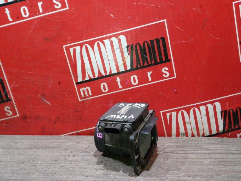 Расходомер (датчик расхода воздуха) Mitsubishi Pajero V45W 6G74 1997 482 7Y26/E5T08071