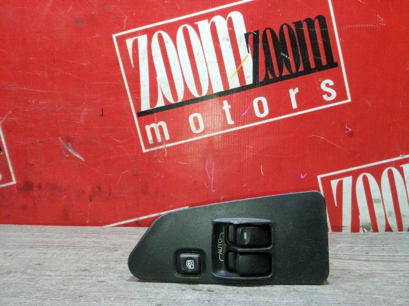 Блок управления стеклоподъемниками Mitsubishi Rvr N61W 4G93 1997 передний правый