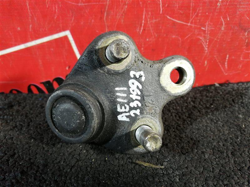 Шаровая опора Toyota Sprinter Carib AE111 4A-FE 1996 передняя правая