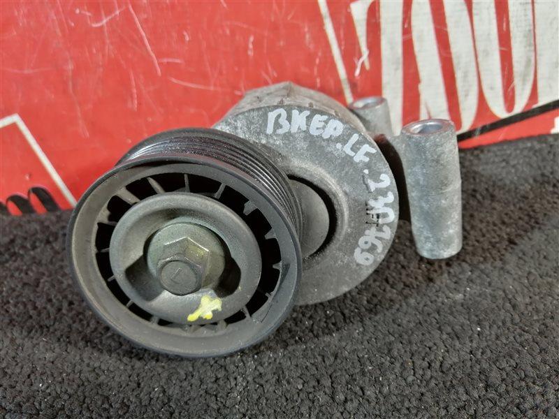 Ролик натяжителя Mazda Axela BKEP LF-DE 2004