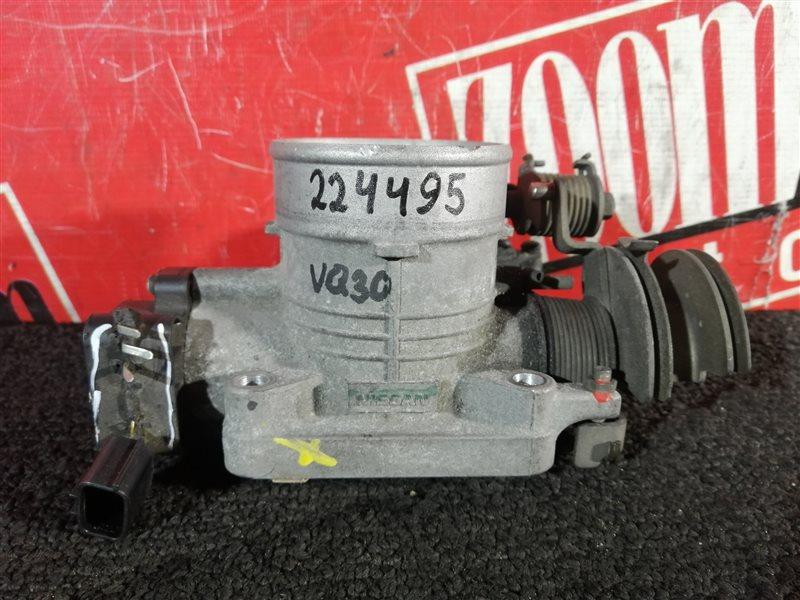Заслонка дроссельная Nissan Presage U30 VQ30DE