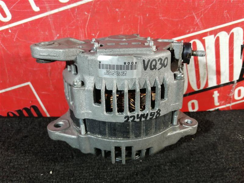 Генератор Nissan Presage U30 VQ30DE