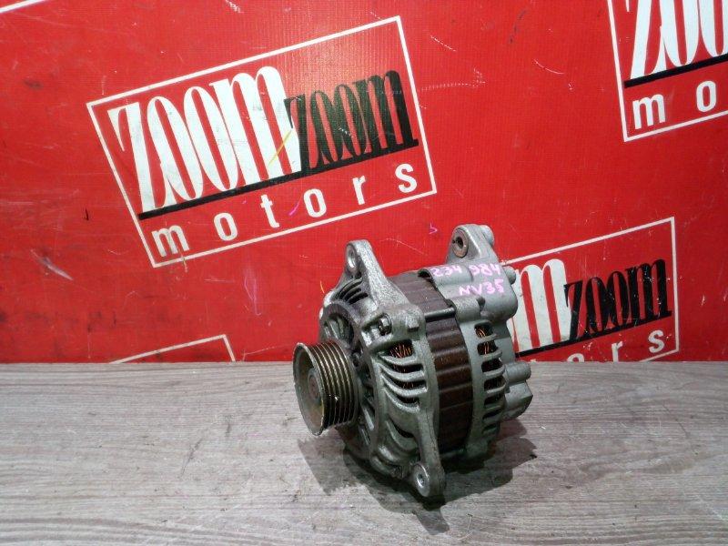 Генератор Nissan Skyline NV35 VQ25DD 2001