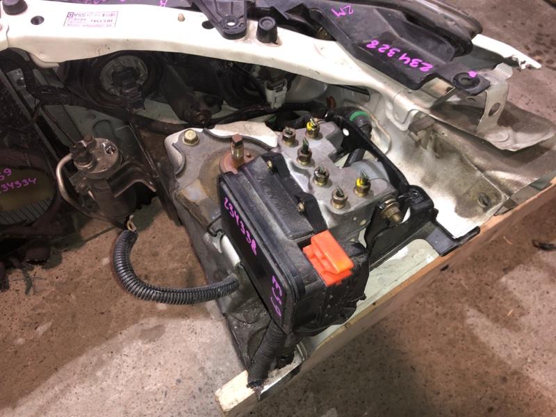 Блок abs (модулятор abs) Honda Civic Ferio ES9 LDA 2004 передний