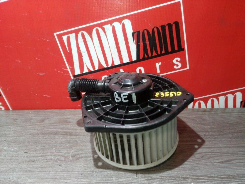 Вентилятор (мотор отопителя) Honda Edix BE1 D17A 2004