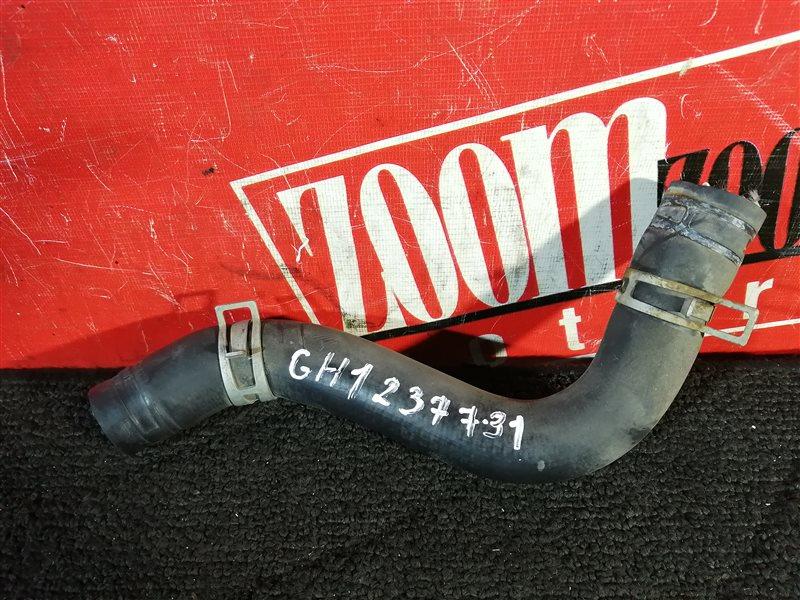 Патрубок Honda Hr-V GH1 D16A 1998 верхний