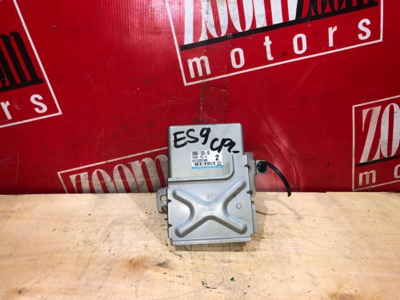 Блок управления рулевой рейкой Honda Civic Ferio ES9 LDA 2000 39980-S5B-90