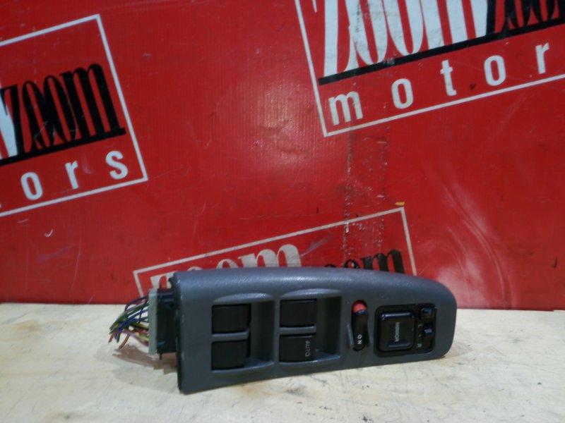 Блок управления стеклоподъемниками Honda Odyssey RA2 F22B 1994 передний правый