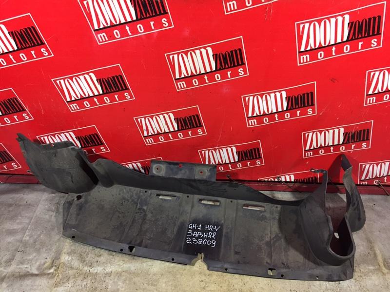 Защита задняя Honda Hr-V GH1 D16A 1998 задняя