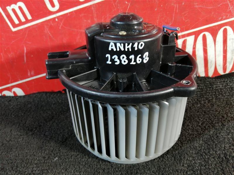 Вентилятор (мотор отопителя) Toyota Alphard ANH10 2AZ-FE 2002