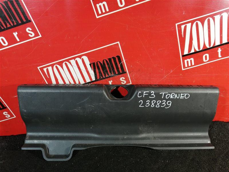 Накладка багажника Honda Torneo CF3 F18B 2001