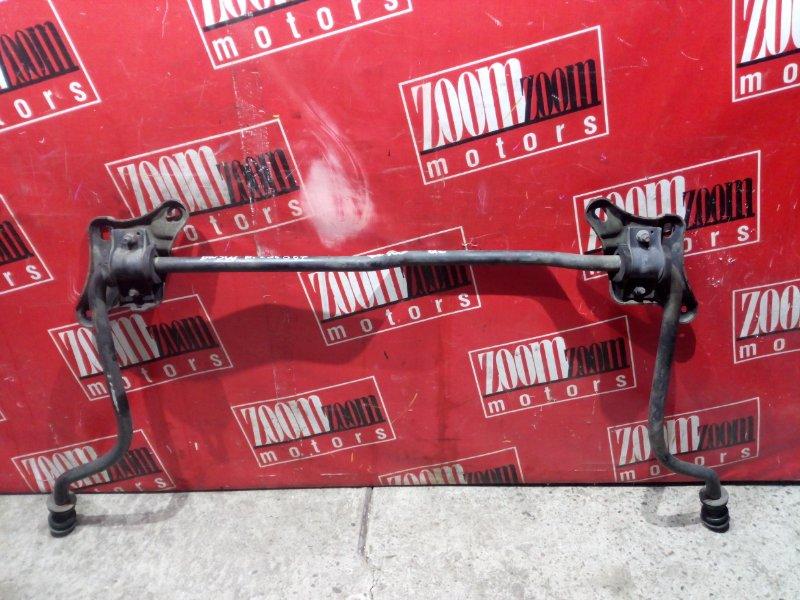 Стабилизатор поперечной устойчивости Mazda Demio DW3W B3-E 1996 передний