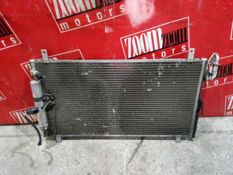 Радиатор кондиционера Nissan Skyline V35 VQ25DD 2001 передний