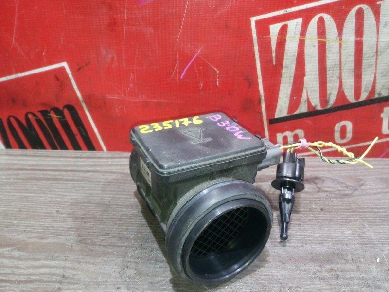 Расходомер (датчик расхода воздуха) Mazda Demio DW3W B3-E 2000