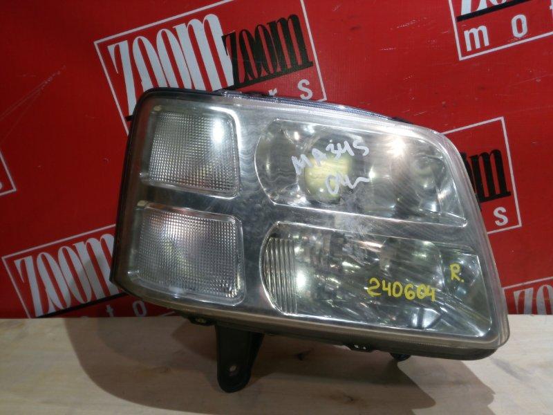 Фара Suzuki Wagon R Solio MA34S M13A 2000 передняя правая 1368