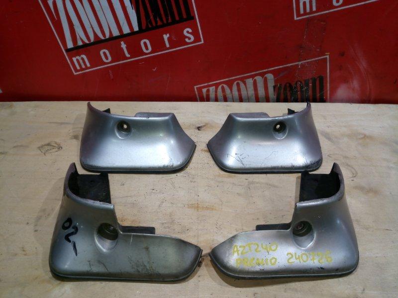 Брызговик Toyota Premio AZT240 1AZ-FSE 2001 серебро