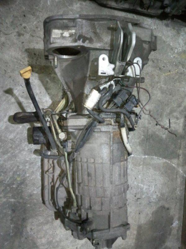 Акпп Subaru Impreza GG2 EJ15 2002 TA1B4AU5AA-UL