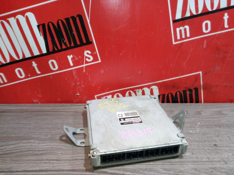 Компьютер (блок управления) Subaru Impreza GG2 EJ15 2000 PCMFA260A15602