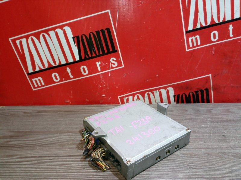Компьютер (блок управления) Honda Avancier TA1 F23A 1999 37820-PFV-902