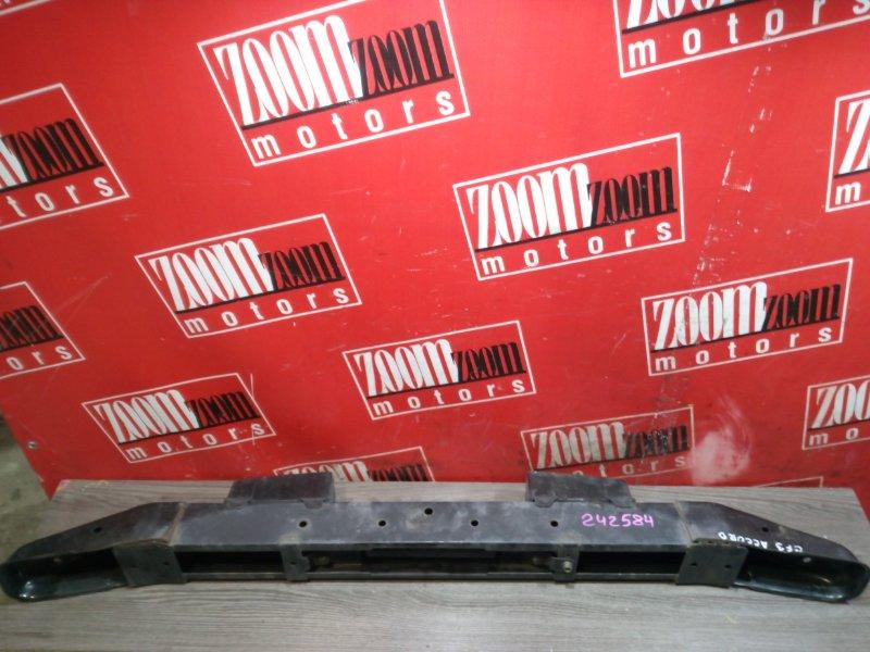 Усилитель бампера Honda Accord CF3 F18B 1997 передний нижний