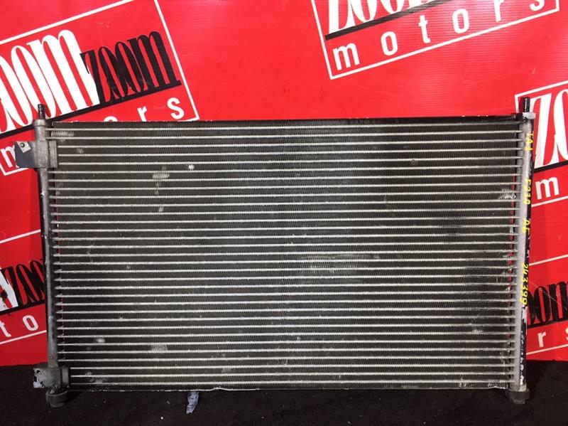 Радиатор кондиционера Honda Avancier TA1 F23A 1999 передний