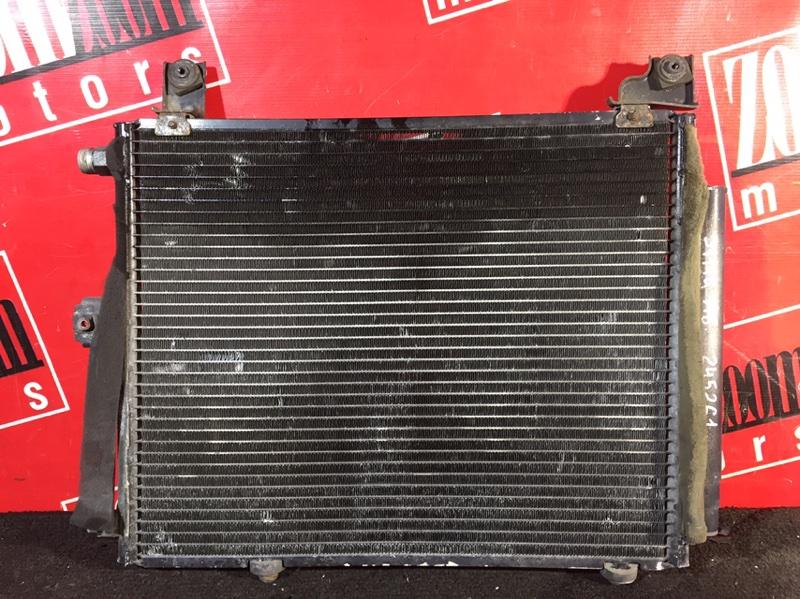 Радиатор кондиционера Daihatsu Terios J111G EF-DEM 1998 передний