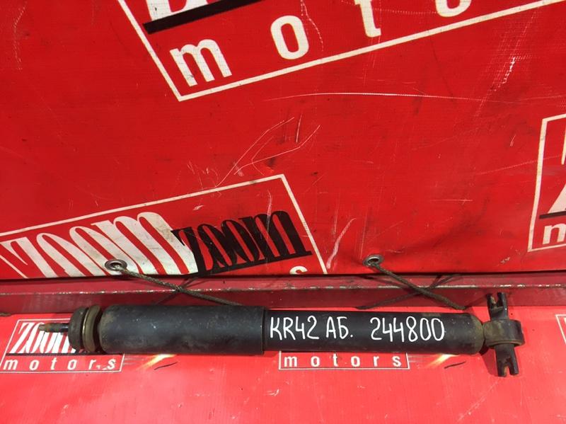 Амортизатор Toyota Town Ace Noah KR42 7K-E 1996 передний