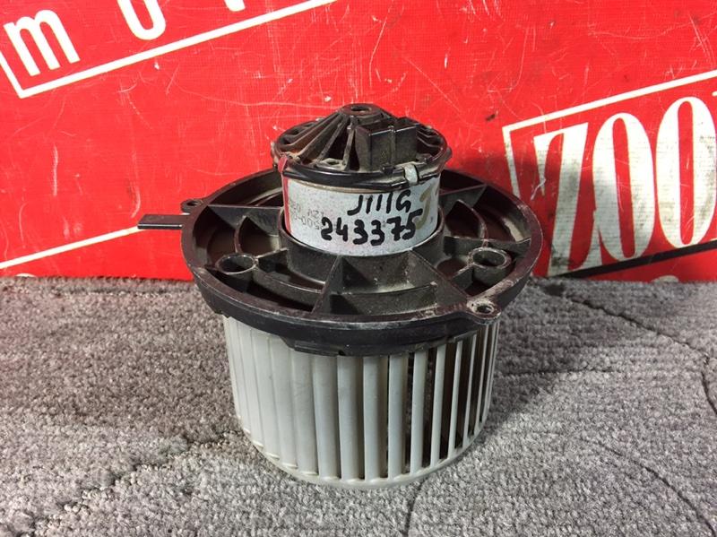 Вентилятор (мотор отопителя) Daihatsu Terios Kid J111G EF-DEM 1998