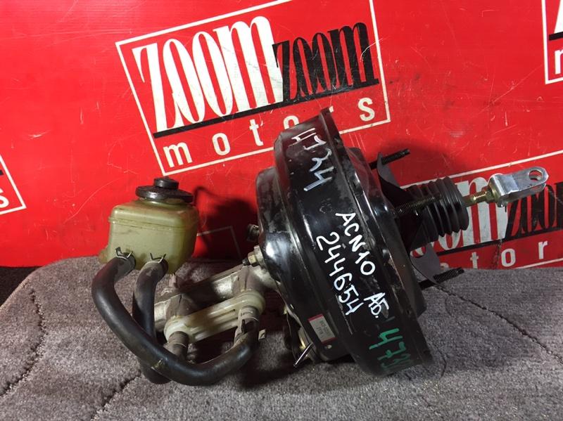 Главный тормозной цилиндр Toyota Nadia ACN10 1AZ-FSE 1998