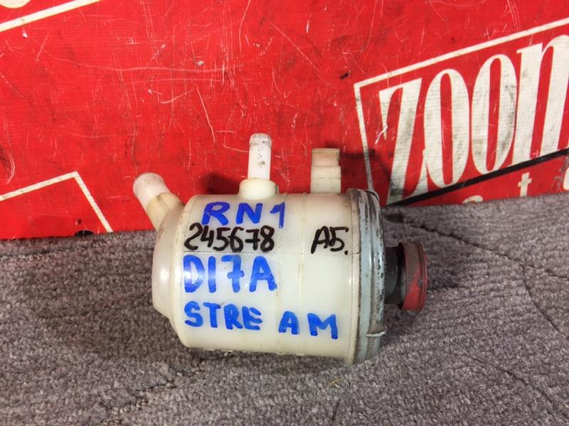 Бачок гидроусилителя Honda Stream RN1 D17A 2000