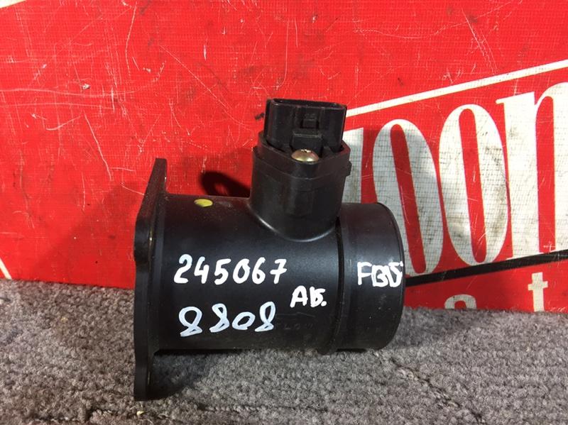Расходомер (датчик расхода воздуха) Nissan Sunny FB15 QG15DE 1998