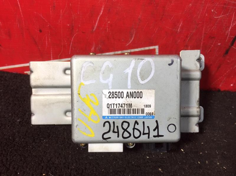 Компьютер (блок управления) Nissan March AK11 CG10DE 1995