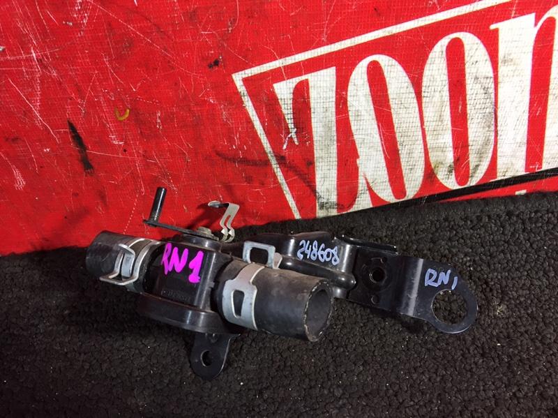 Кран отопителя Honda Stream RN1 D17A `2001
