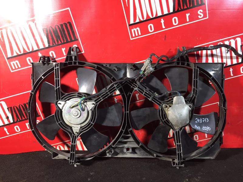 Диффузор Nissan Avenir W11 CD20ET 1998