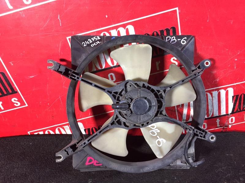 Диффузор Honda Integra DB6 ZC
