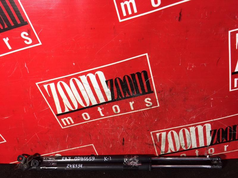 Амортизатор багажника Honda Odyssey RA7 F23A 1999 задний