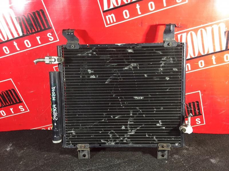 Радиатор кондиционера Daihatsu Yrv M201G K3-VE