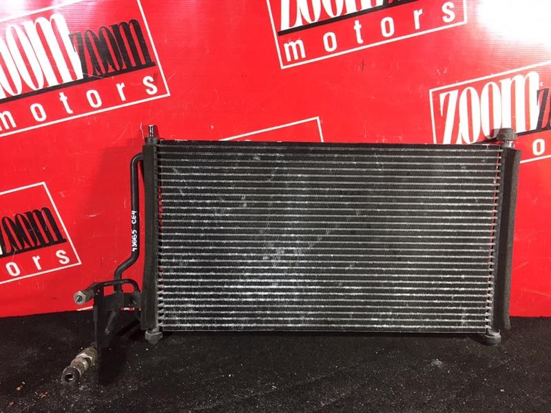Радиатор кондиционера Honda Rafaga CE4 1993