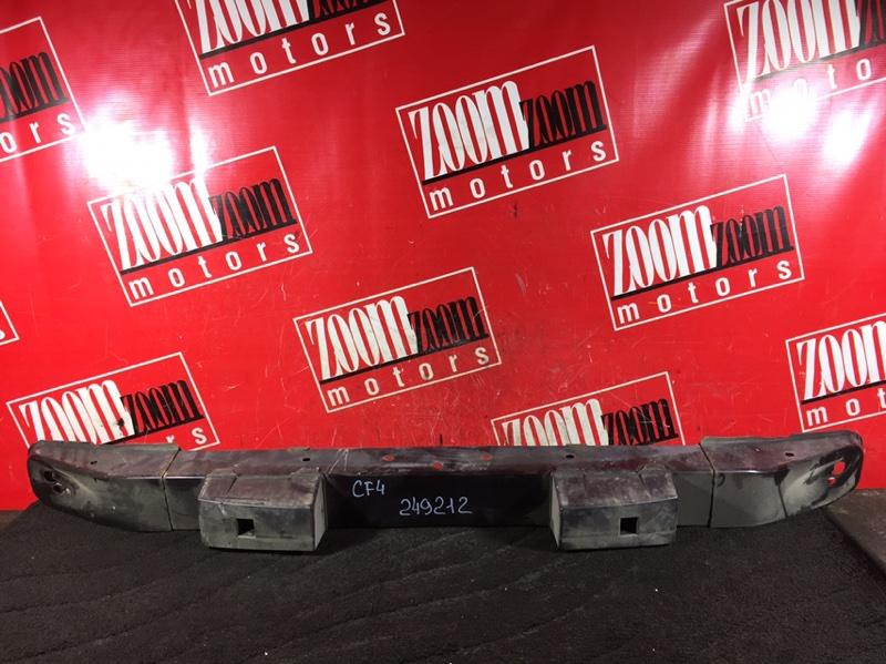 Усилитель бампера Honda Accord CF4 F20B передний