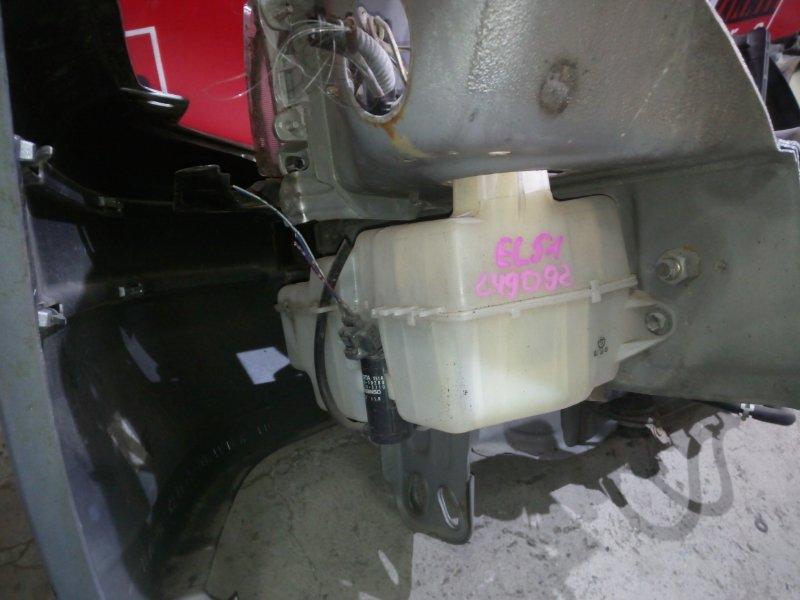 Бачок омывателя Toyota Tercel EL51 5E-FE 1997